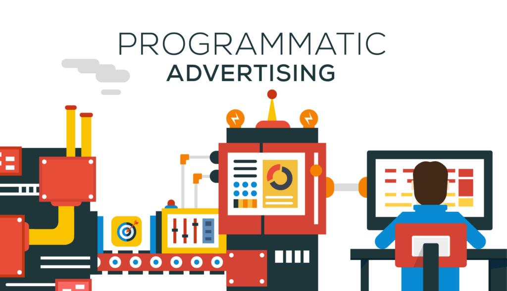 Publicidad Programática