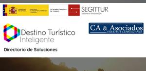 CA&Asociados en catálogo Segittur